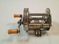 Vintage Shakespeare Criterion 1960 Level Winding Casting Reel (Made in USA)