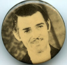 Clark Gable Pin