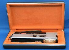 Keystone Pocket Everflash 120 Vintage Compact Mini Film Camera w Case Berkey USA