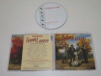 The Trouble With Harry / Soundtrack/Bernard Herrmann (VSD-5971) CD Album