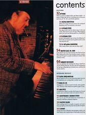 Doctor John, Clavia Nord Modular, KORG N1 N5, Akai DPS1, 1998 Keyboard Magazine