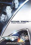 Star Trek VIII: First Contact DVD factory SEALED