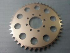 KOSMAN PMFR RC COMPONENTS DRAGBIKE PRO REAR SPROCKET 41 TOOTH 630 CHAIN 8 BOLT