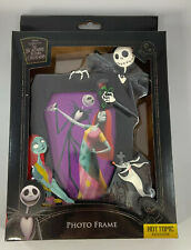 The Nightmare Before Christmas Photo Frame Hot Topic Exclusive!!