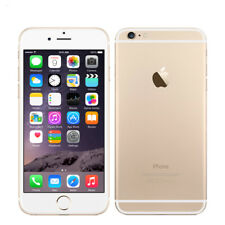 Oro Apple iPhone  6 16GB  (Desbloqueado Fábrica) SmartPhone 8MP-NO Dedo sensor