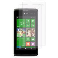 Accessoires Lot Pack Films Protection Acer Liquid M220/ Liquid Z220