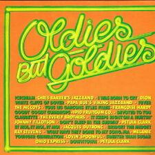 "Oldies But Goldie Sampler Various (et Françoise Hardy) La PLAGE 12"" (Near Comme neuf)"