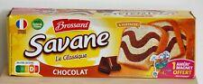 NEW 1 X Brossard Savane Chocolate Marble Cake - 300g French Breakfast Cake Gift