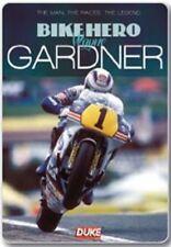 Bike Hero - Wayne Gardner (DVD, 2013)