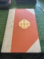 The Holland Society Of New York Document  Yearbook 1914 Free Shipping