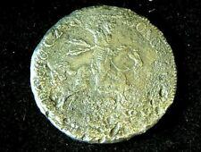Uncirculated 1734 DUCATON from T'VLIEGENTHART shipwreck Dutch East Indiaman