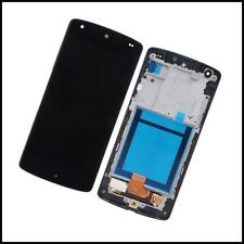 display Lg nexus 5 D820 D821 Display LCD vetro touch e frame
