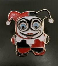 Harley Quinn Peccy Pin