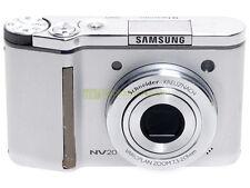 Samsung NV20, fotocamera digitale. Funzionante, per ricambi.