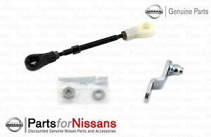 Genuine Nissan 1989-1994 240SX 180SX  Headlight Motor Link Rod Arm NEW OEM