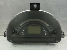 Citroen C3 Pluriel 03-08 Petrol Speedo Cluster Dials P9652008280 G00 58,611k