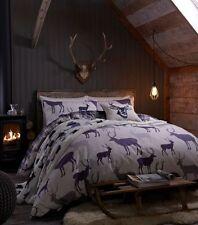 Linge de lit et ensembles Catherine Lansfield pour chambre en 100% coton