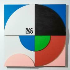 RAC ‎– EGO 2X VINYL LP INCLUDES DOWNLOAD (NEW/SEALED)