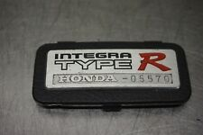 Honda Integra Type R DC2 UKDM Plaque ID Badge Emblem Number 05570