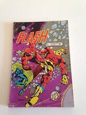 MAI9---- ARTIMA   Comics Pocket  FLASH     N° 49