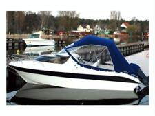 Cabin Boat Fishing Remus 550 17ft High Quality Motor Dinghy Cruiser River Yacht