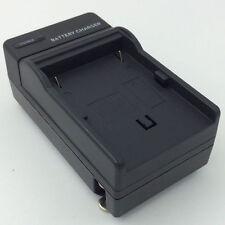 Battery Charger fit SAMSUNG SC-D67/XAA SC-D6040 SC-D6550 Mini-DV Video Camcorder