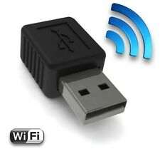 AirDrive Keylogger WiFi - Tiny USB Hardware Keylogger with Wi-Fi and 16MB Flash