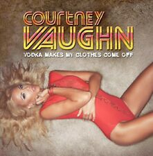 Vaughn - Vodka Makes My Clothes Come Off [New CD] Extended Play, Manufactured On