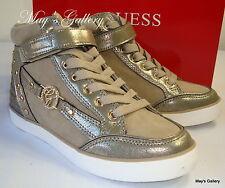GUESS Sneaker High Top  Sport  Athletic  Walking Shoe Shoes Flip Flop NIB Sz 5.5