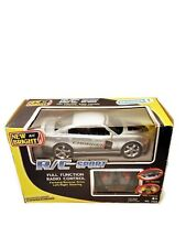 New Bright R/C Sport Dodge Charger Beginner 1