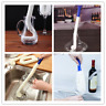 Sponge Cleaner Brush Wine Glass Bottle Cup Long Kitchen Cleaning