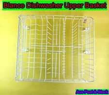 Blanco Dishwasher Spare Parts Upper Rack Basket Replacement White (S240) Used