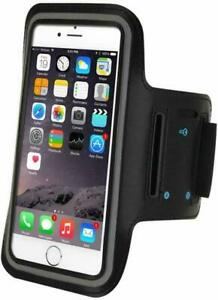 Waterproof Running Arm Band Phone Holder Touchscreen For iPhone 12 11 XR