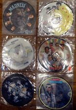 Madness Picture Disc House of Fun
