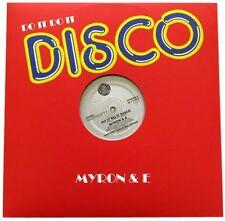 Myron & E - Do It Do It Disco [New Vinyl]