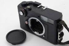 [EXC+++] Leitz Minolta CL 35mm Rangefinder Camera Body Only from JAPAN