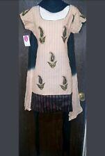100% cotton M size 40 Readymade stitched salwar kameez punjabi suit bollywood