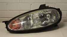 Mazda MX5 - Mk2 (NB) 98-00 - HEADLIGHT - Nearside Passenger Left - head light