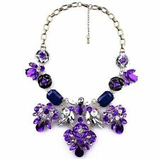 Alloy Statement Fashion Necklaces & Pendants