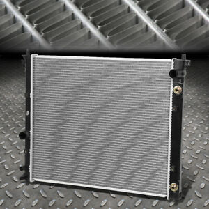 FOR 08-14 CADILLAC CTS 3.6L AT OE STYLE ALUMINUM REPLACEMENT RADIATOR DPI 13055