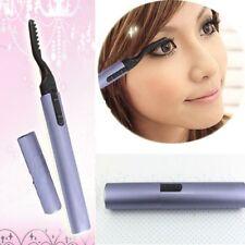 Elektrische Stift Stil beheizten Eyelash Curler Schönheit Augen Wimpern  Make-up
