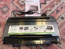 food saver vacuum sealer machine V3840