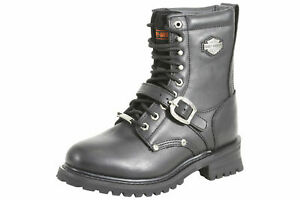 Harley-Davidson Men's Faded Glory Motorcycle Boots Shoes