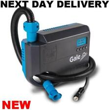 New Kampa Gale 12v High Pressure Digital Electric Pump for Air Awnings / Tents