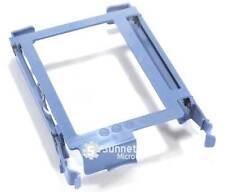 GENUINE DELL DRIVE BAY CADDY BLUE OPTIPLEX PRECISION XPS U6436 YJ221 RH991 H7283