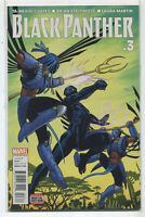 Black Pather #3 NM Marvel Comics CBX38