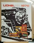 Vtg 1976 Lionel HO Scale Hobby Train Catalog Sales Ad: -LTM#14