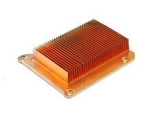Flat Dimension Full copper Cooler Full copper Heat sink 68mm x 60mm X 12mm Slim