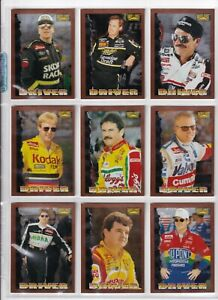 1996 Racer's Choice SP. COLL. ARTIST'S PROOFS #5 Terry Labonte  ONE CARD ONLY!