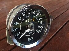 LAND ROVER SERIES 2 and 3 SPEEDOMETER NEW OLD STOCK